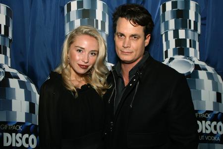 Noelle Reno & Matthew Mellon