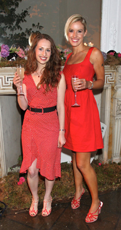 Charlie Webster and Jessica Kingsley